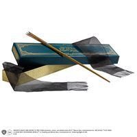 Foto de Varita magica de Newt Scamander en caja ollivander - Animales Fantasticos