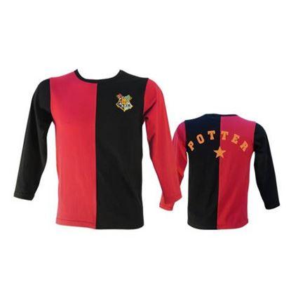 Imagen de Camiseta - Torneo de los 3 magos Harry Potter Talla M