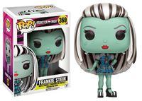 Imagen de Monster High Figura POP! Vinyl Frankie Stein 9 cm