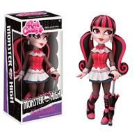 Imagen de Monster High Rock Candy Vinyl Figura Draculaura 13 cm