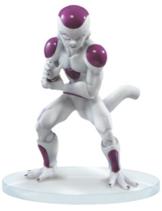 Imagen de FIGURA BANPRESTO DRAGON BALL FREEZER DRAMATIC 11 CM