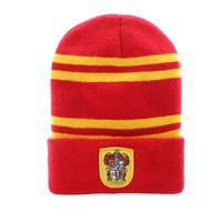 Imagen de Gorro Beanie Gryffindor Red - Harry Potter