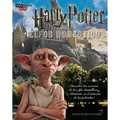 Imagen de Harry Potter: Elfos domésticos