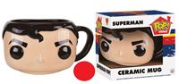 Imagen de DC Comics POP! Homewares Taza Superman