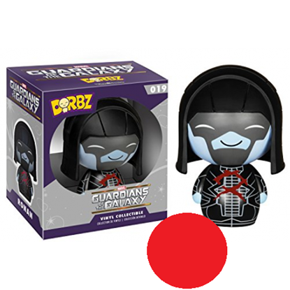 Imagen de DORBZ: GUARDIANS OF THE GALAXY - RONAN