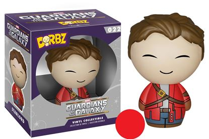 Imagen de DORBZ: GUARDIANS OF THE GALAXY - UNMASKED STARLORD