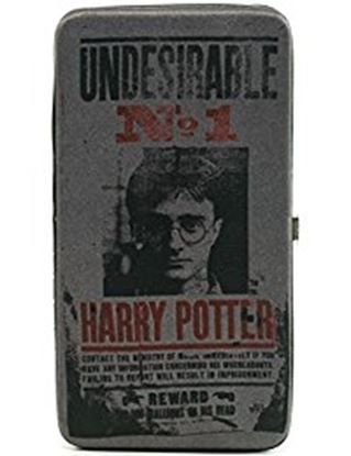 Imagen de CARTERA UNDESIRABLE HARRY POTTER