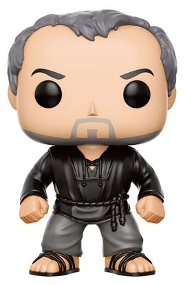 Imagen de Lost Figura POP! Television Vinyl Man in Black 9 cm