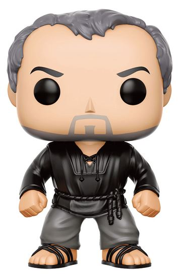 Foto de Lost Figura POP! Television Vinyl Man in Black 9 cm