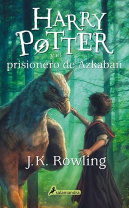 Imagen de Harry Potter y el prisionero de Azkaban EDICIÓN RÚSTICA
