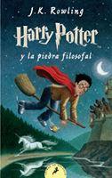 Imagen de HARRY POTTER Y LA PIEDRA FILOSOFAL  EDICIÓN BOLSILLO