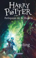 Imagen de Harry Potter y las Reliquias de la Muerte EDICIÓN RÚSTICA