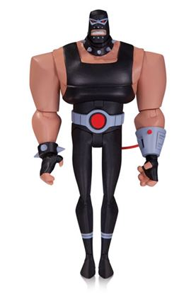 Imagen de Batman The Animated Series: Bane