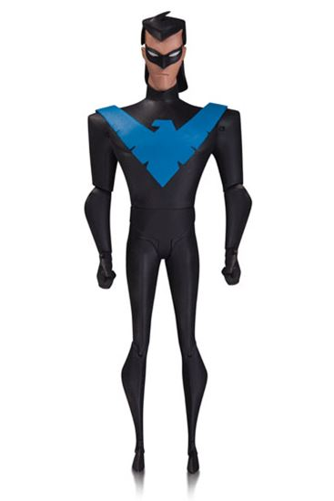 Foto de Batman The Animated Series: Nightwing
