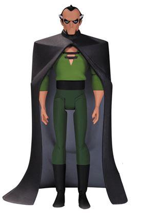Imagen de Batman The Animated Series: Ra's al Ghul
