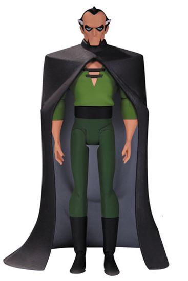 Foto de Batman The Animated Series: Ra's al Ghul