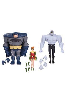 Imagen de Batman The Animated Series: Pack de 3 Figuras Legends of the Dark Knight