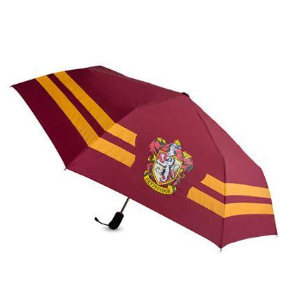 Imagen de Harry Potter Paraguas Gryffindor