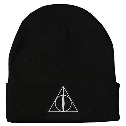 Imagen de Gorro Beanie Reliquias de la Muerte - Harry Potter
