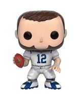 Imagen de NFL POP! Football Vinyl Figura Andrew Luck (Indianapolis Colts) 9 cm