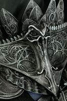 Foto de Masters del Universo Estatua Skeletor 55 cm