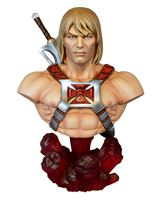 Foto de Masters del Universo Busto He-Man 20 cm