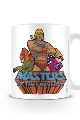 Imagen de Masters del Universo Taza I Have The Power