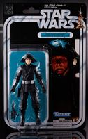 Imagen de Star Wars 40th Anniversary Black Series Figuras 15 cm Death Squad Commander