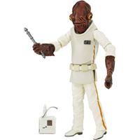 Imagen de Star Wars Black Series Figuras 10 cm Admiral Ackbar