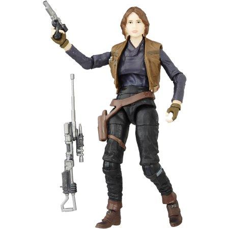 Imagen de Star Wars Black Series Figuras 10 cm Jyn Erso