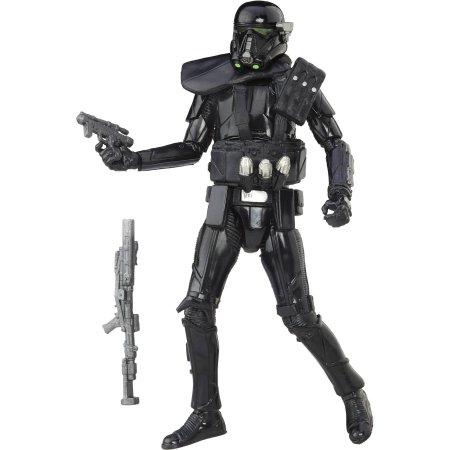 Imagen de Star Wars Black Series Figuras 10 cm  Imperial Death Trooper