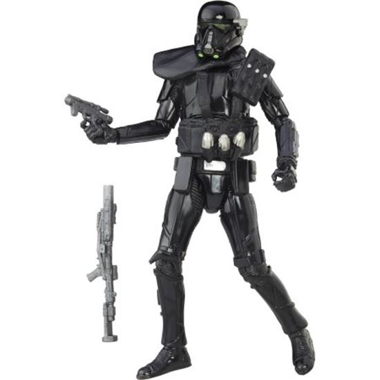 Foto de Star Wars Black Series Figuras 10 cm  Imperial Death Trooper