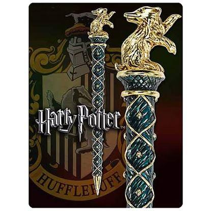Imagen de Boligrafo Harry Potter Casa Hufflepuff