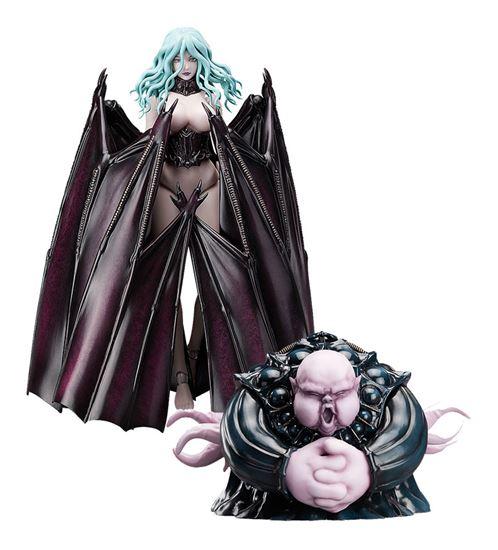 Foto de Berserk Movie Pack de 2 Figuras Figma Slan & Conrad