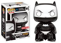 Imagen de DC Comics POP! Heroes Figura Negative Batman 9 cm
