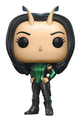 Imagen de Guardianes de la Galaxia Vol. 2 POP! Marvel Vinyl Figura Mantis 9 cm