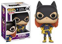 Imagen de DC Comics POP! Heroes Vinyl Figura Batgirl 2016 9 cm