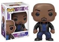 Imagen de Jessica Jones POP! Marvel Vinyl Figura Luke Cage 9 cm