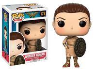 Imagen de Wonder Woman Movie POP! Heroes Vinyl Figura Amazon Wonder Woman 9 cm
