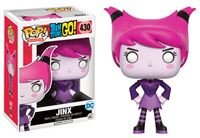 Imagen de Teen Titans Go! POP! Television Vinyl Figura Jinx 9 cm