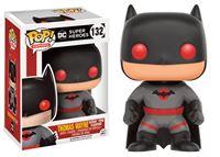 Imagen de DC Comics POP! Heroes Vinyl Figura Flashpoint Batman 9 cm