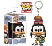 Imagen de Kingdom Hearts Llavero Pocket POP! Vinyl Goofy 4 cm