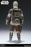 Foto de Star Wars Figura 1/6 Dengar Sideshow Exclusive 30 cm