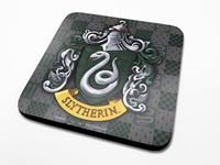 Imagen de Harry Potter Set de 6 Posavasos Slytherin
