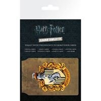 Imagen de Harry Potter Card Holder Hufflepuf