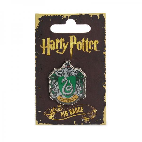 Imagen de Harry Potter Pin Slytherin