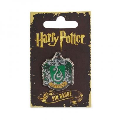 Imagen de Harry Potter Pin Slytherin
