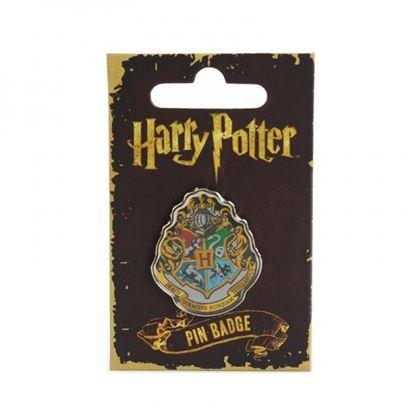Imagen de Harry Potter Pin Hogwarts