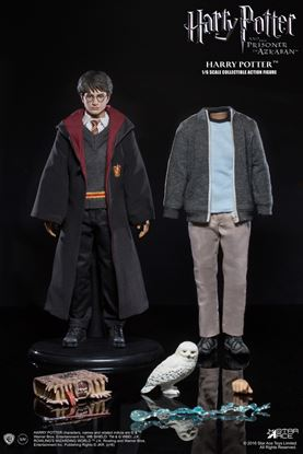 Imagen de Harry Potter My Favourite Movie Figura 1/6 Harry Potter Prisoner of Azkaban Teenage Version 26 cm