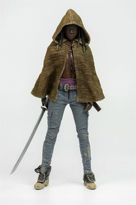 Imagen de  The Walking Dead Figura 1/6 Michonne 30 cm